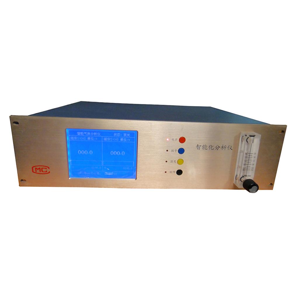 YX-3052D型多组分气体分析仪