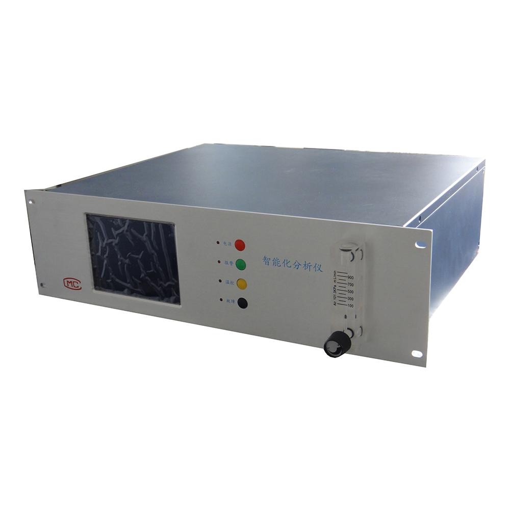 YX-306B型热导式气体分析仪